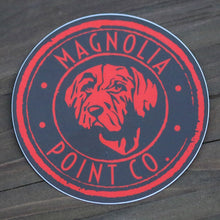 Pointer Logo Sticker (More Colors Available)