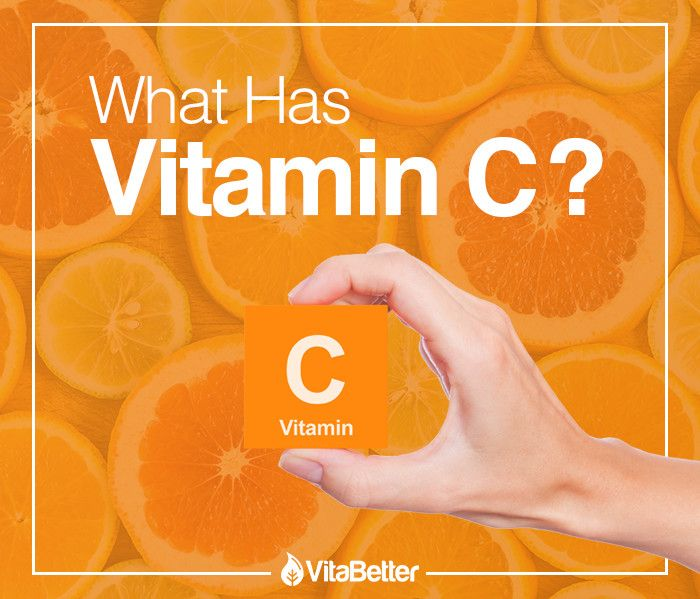 What Does Vitamin C Do? A Lot More Than You Think!
