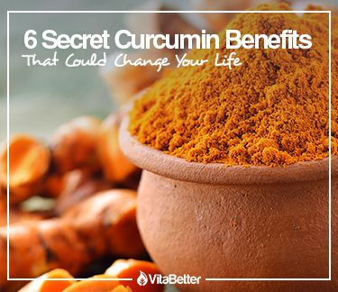 6 Secret Curcumin Benefits That Could Change Your Life