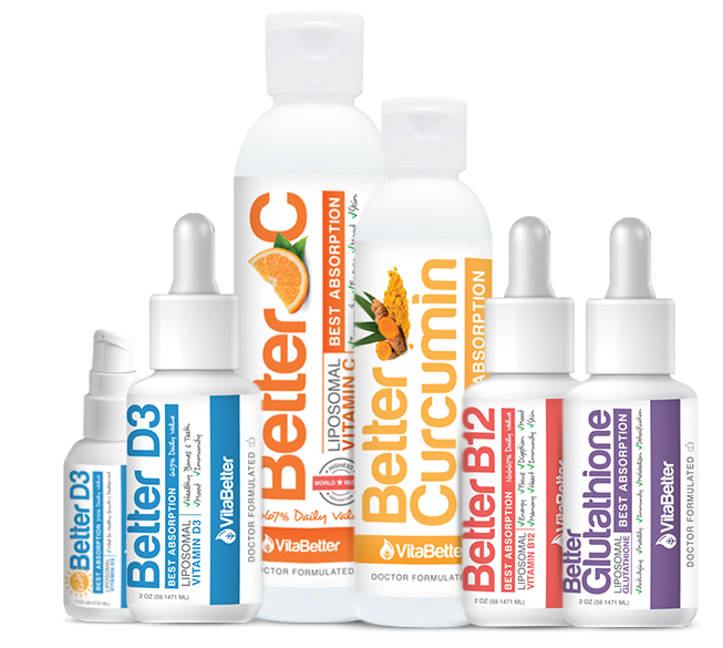 Family Better Vitamin Bundle