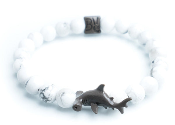 July Edition: Shark Bracelet
