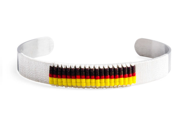 Germany World Cup Metal Cuff