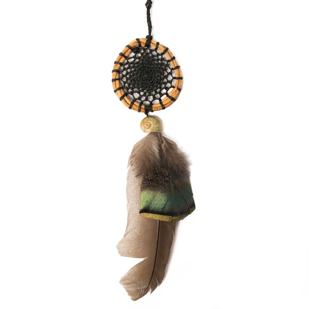The Power Dream Catcher (Black)