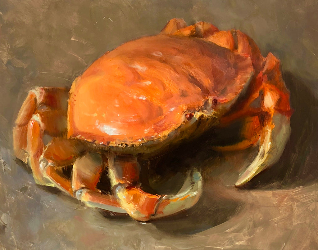 """Dungeness Crab"""