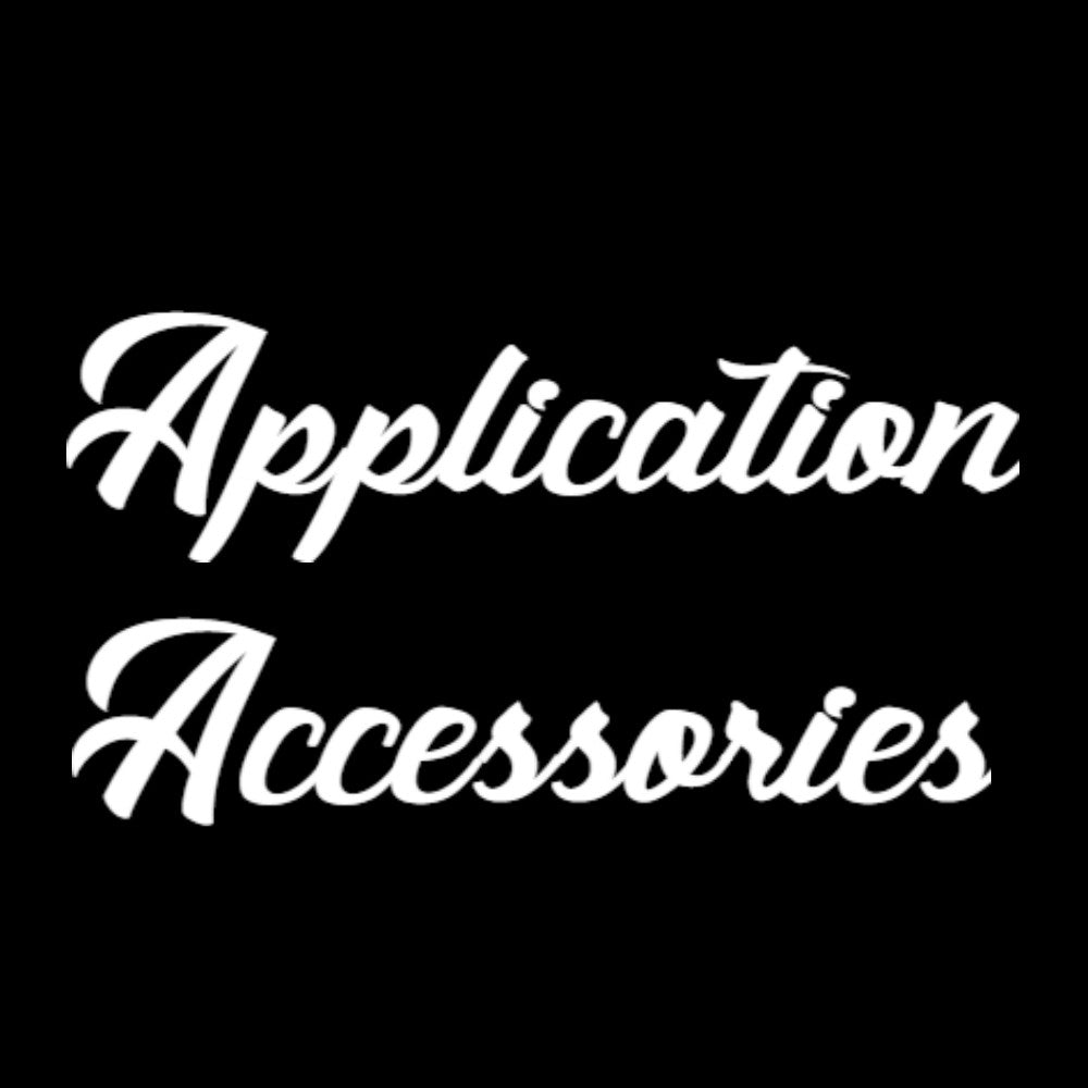 Application Accessories