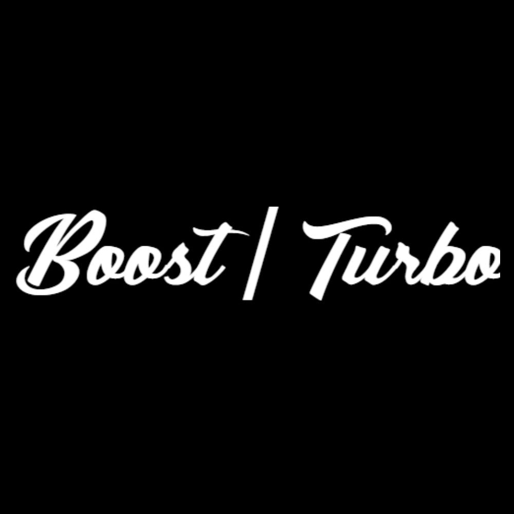 Boost/Turbo