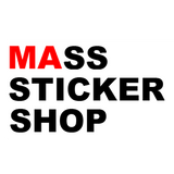 Mass Sticker Shop