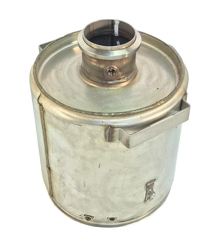 NEW OEM CUMMINS INLET CATALYST DOC / 2880589