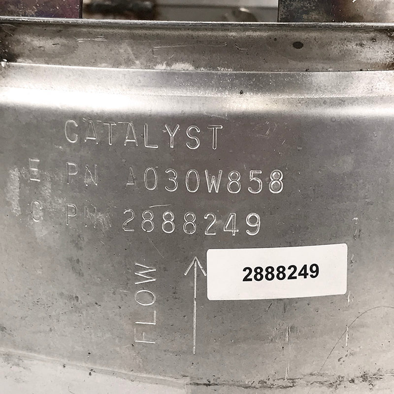 OEM CUMMINS DOC CATALYST (2888249)