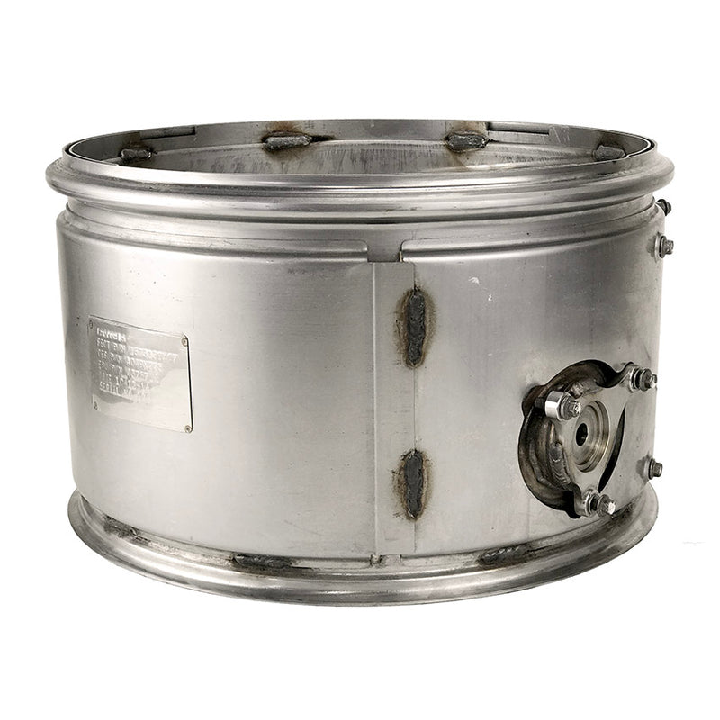 OEM CUMMINS DECOMP REACTOR (4376714)