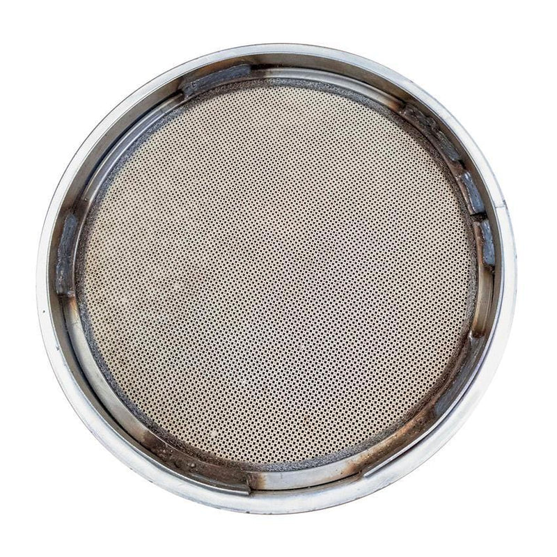 CUMMINS 4965286 / 4969838 DIESEL PARTICULATE FILTER top