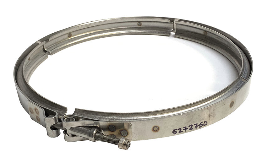 SURPLUS OEM CUMMINS V-CLAMP (5272750) product image
