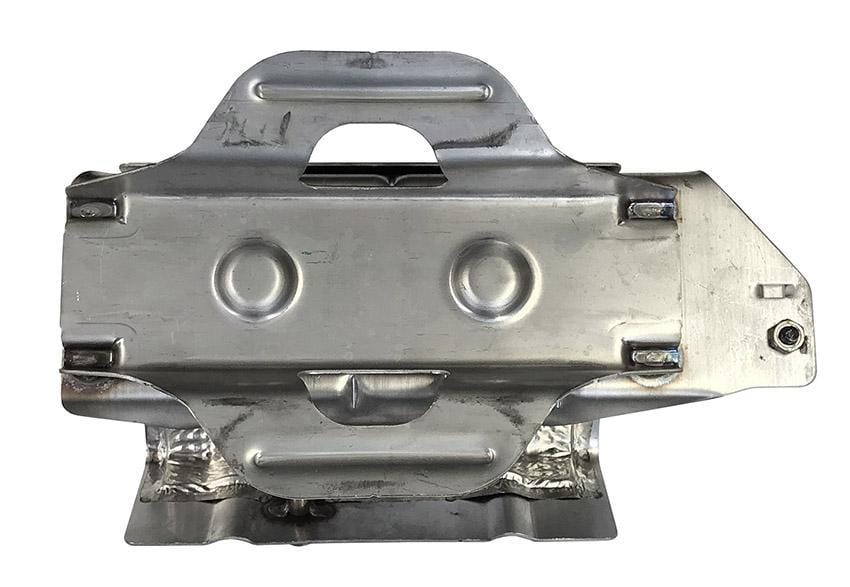 Cummins 5291192 Sensor Mounting Bracket