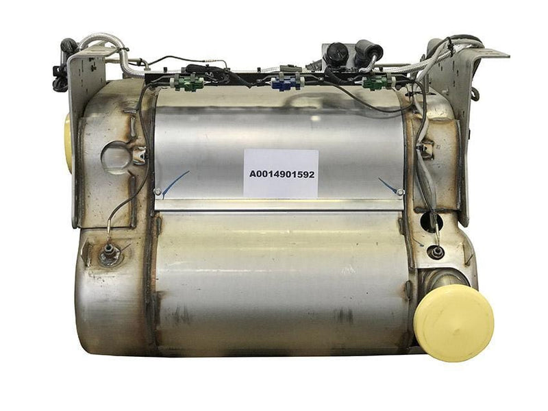 OEM Detroit / Mercedes ONE-BOX A0014901592
