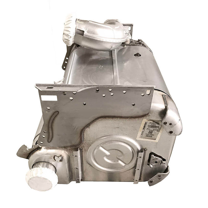 OEM DETROIT ONE BOX ASSEMBLY / A0024901692