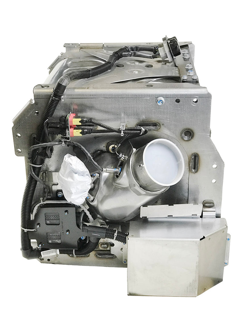 OEM CASCADIA / DETROIT ONE-BOX (A6804902512) side