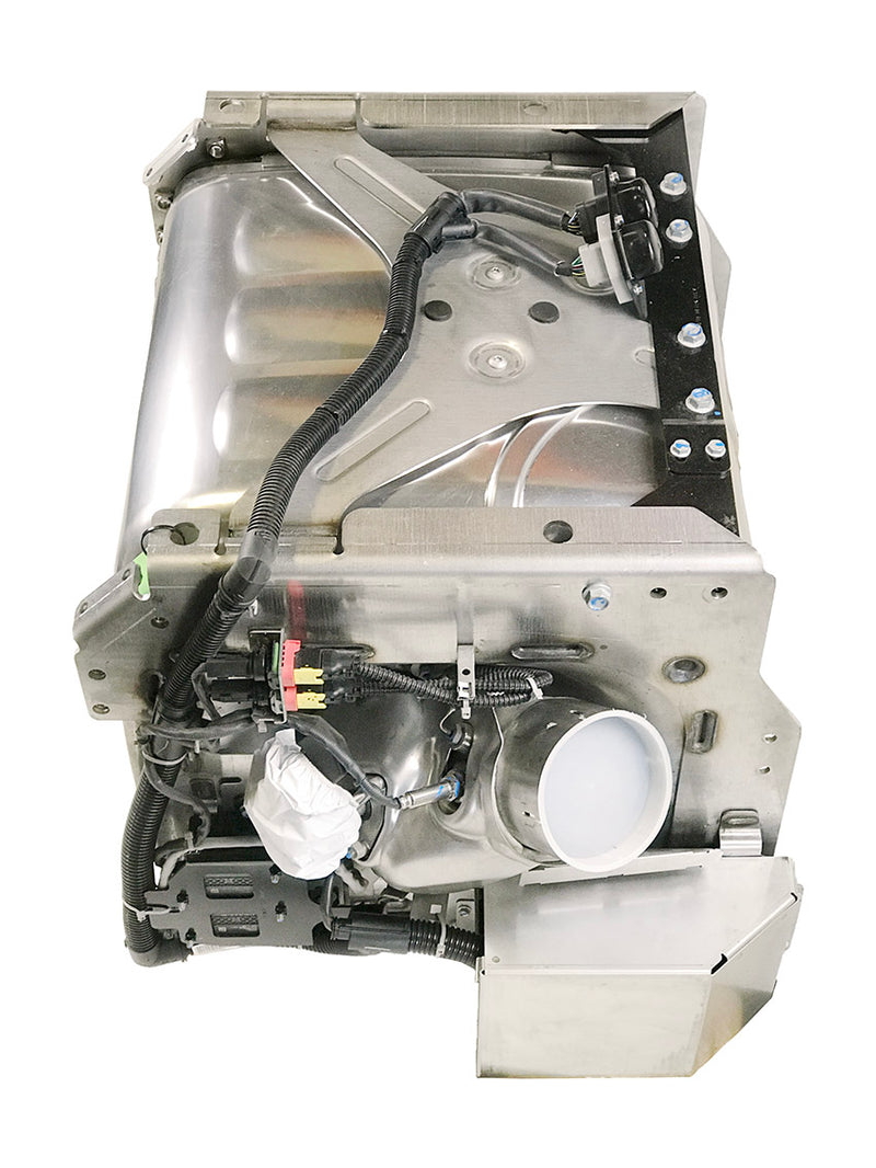OEM CASCADIA / DETROIT ONE-BOX (A6804902512) top view