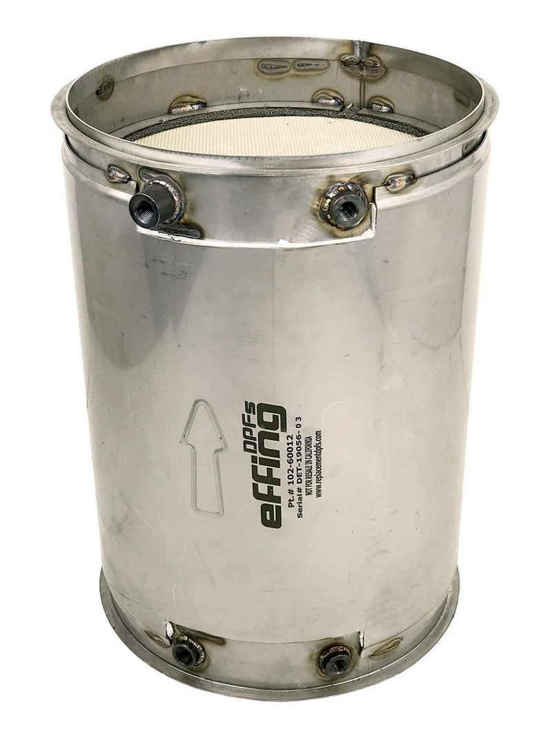 Surplus Cummins DPF (2871459 / 102-60012)