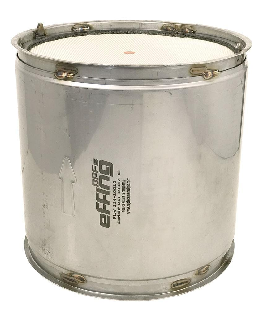 Surplus Volvo / Mack DPF (20864316 / 114-10012)