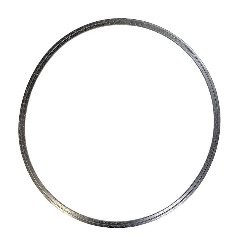 Redline Emissions Products OEM Cummins Replacement DPF Gasket ( 2871772 /  G02009)