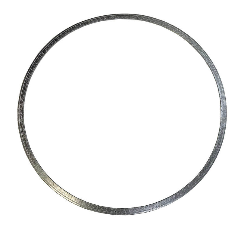 Redline Emissions Products OEM Cummins Replacement DPF Gasket (OEM 5304868 / RED G02010)