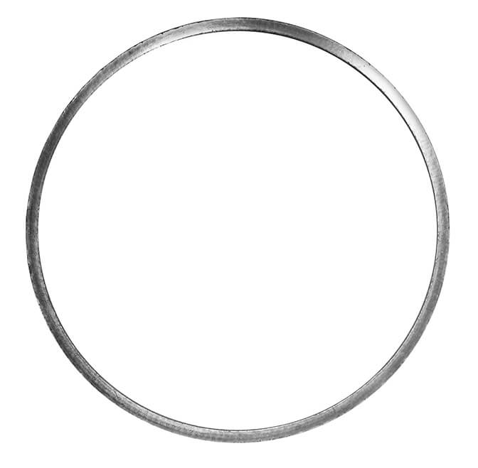Redline Emissions Products OEM Cummins DPF Gasket (OEM 2368086 / RED G22007)