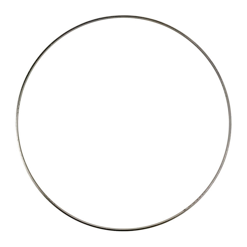 Redline Emissions Products OEM John Deere Replacement DPF Gasket (R537861 / GE11006)