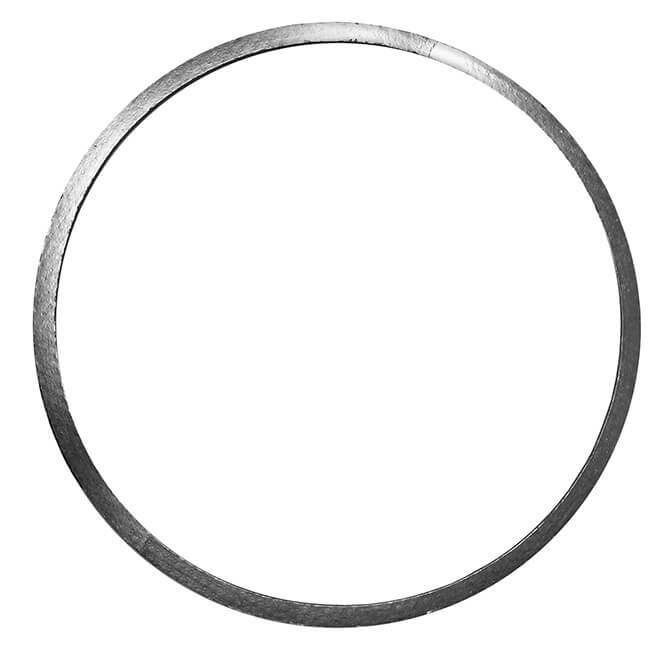 Redline Emissions Products OEM Johnson Matthey DPF Gasket (OEM 8866JMI / RED GR8866)
