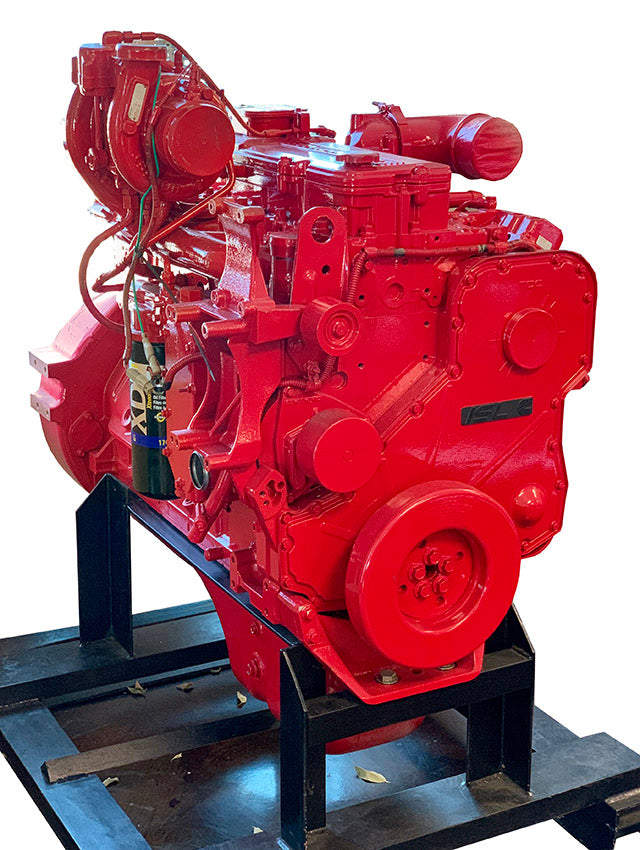 NEW OEM Cummins Engine ISL-T400