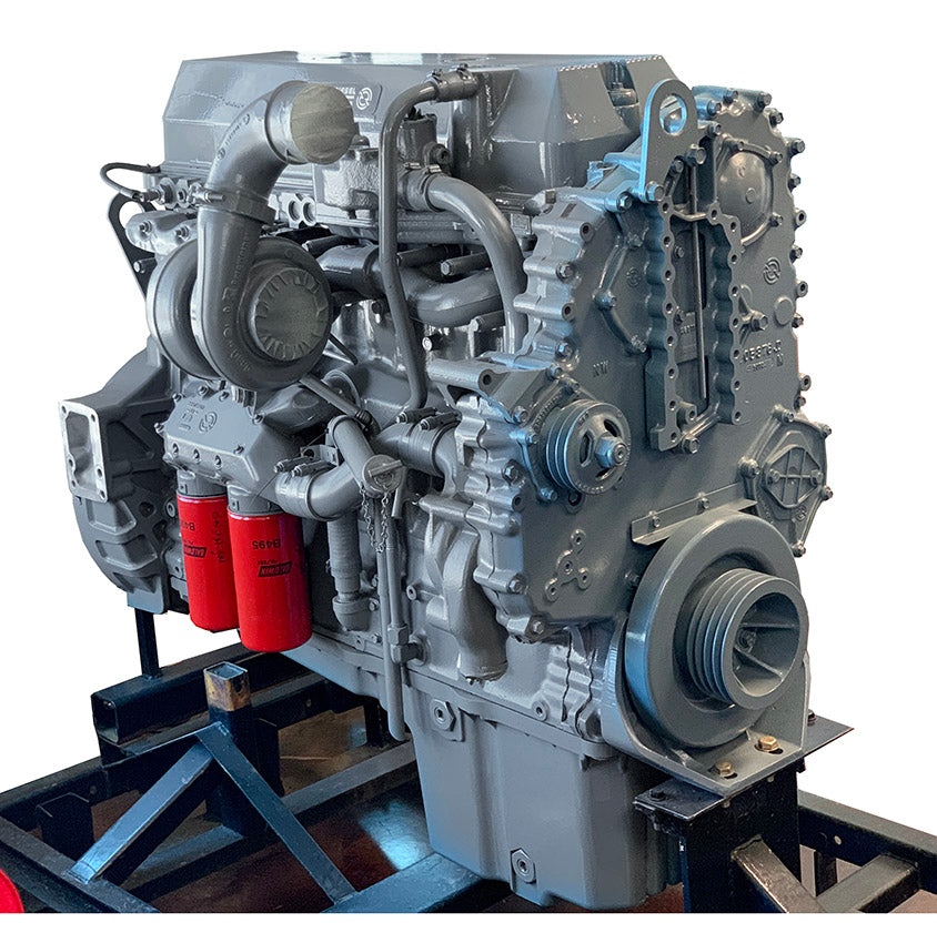 Detroit Series 60 Engine / Overhauled (6067PK60)