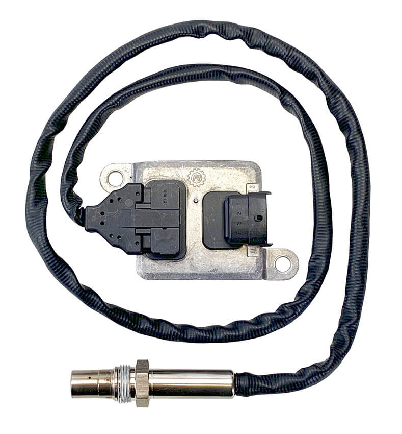 Redline Emissions Products OEM Cummins HD NOx Sensor (OEM 2894943 / RED S11943)