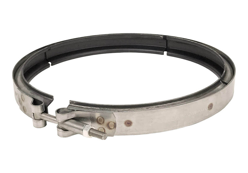 Redline Emissions Products OEM Caterpillar DPF Clamp (OEM 279-3260 / RED VB2030)