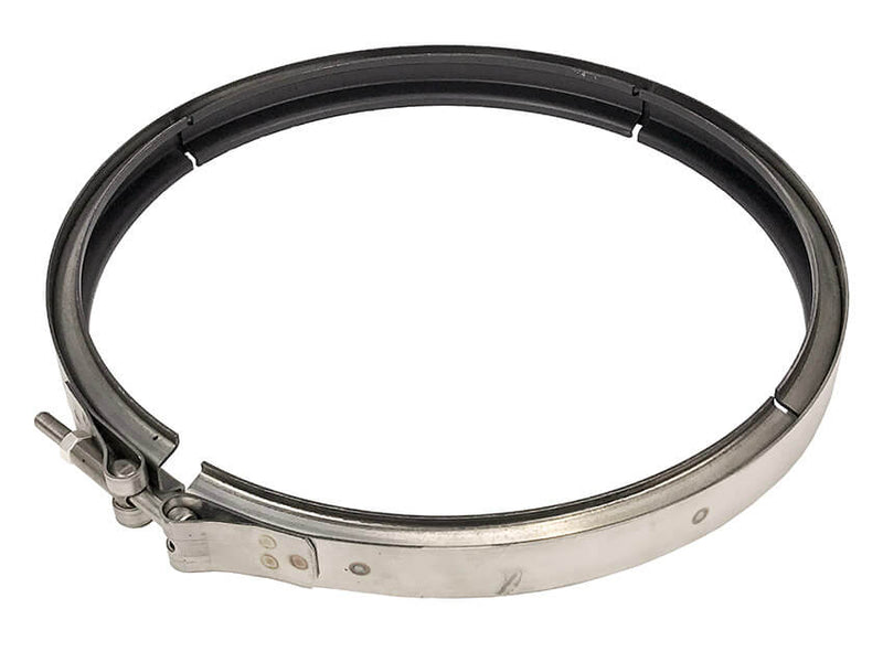 Redline Emissions Products OEM Caterpillar DPF Clamp (OEM 279-2124 / RED VB2031) Alt view