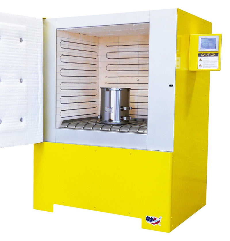 Thermal DPF Oven (DES FTM24403A)