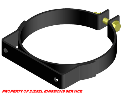Mounting Band (DES DCL7930 BAND)