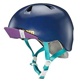 Nina Children's Helmet