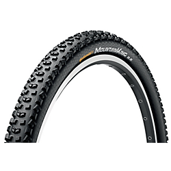 Tire - Continental Mountain King II 27.5 X 2.2