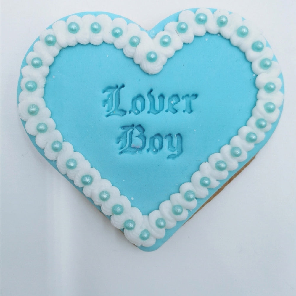 LOVER BOY POST BOX COOKIE