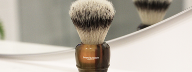 HOW TO MAINTAIN YOUR SHAVING BRUSH: DOS AND DON'TS