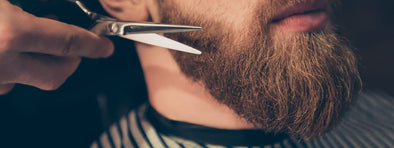 BEARD CARE AND GROOMING GUIDE