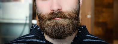 HOW TO MAINTAIN A BEARD