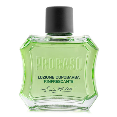 Proraso Eucalyptus & Menthol Refresh Aftershave Lotion 100ml