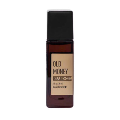 Beardbrand Beard Oil Old Money 30ml