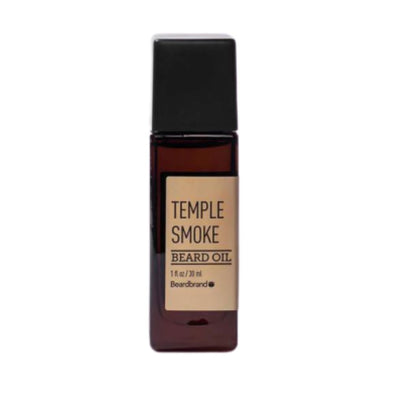 Beardbrand Beard Oil Temple Smoke 30ml