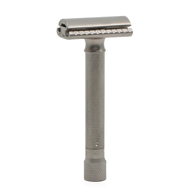 Parker Variant Adjustable Safety Razor Chrome