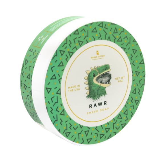 Noble Otter Rawr Shaving Soap 113g