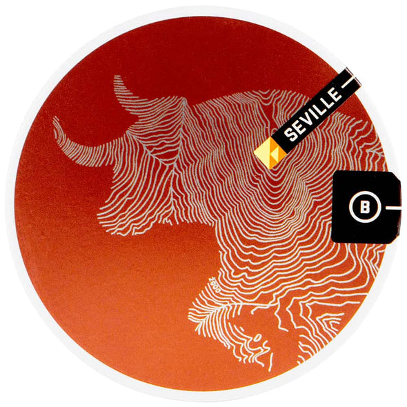 Barrister and Mann Seville Excelsior Shaving Soap 113g