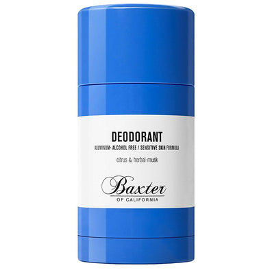 Baxter of California Deodorant 70g