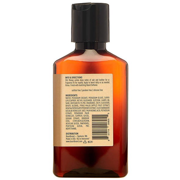 Beardbrand Beard Wash Old Money 100ml