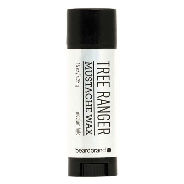 Beardbrand Moustache Wax Tree Ranger 4.25g